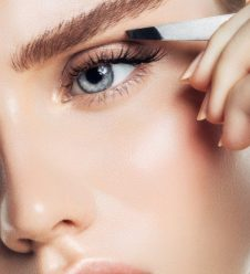 Eye treatments from Salon 31