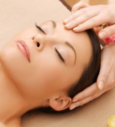 Indian Head Massage from Salon 31