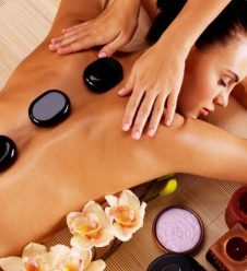 Body treatments from Salon 31 in Sandhurst