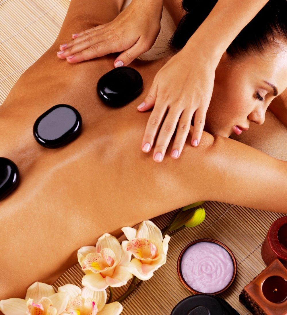 Body treatments from Salon 31 in Sandhurst