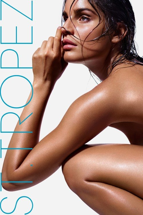 ST Tropez tans from Salon 31
